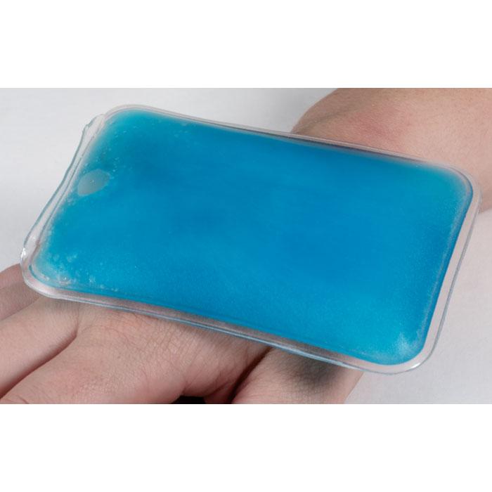 Грелка, синий