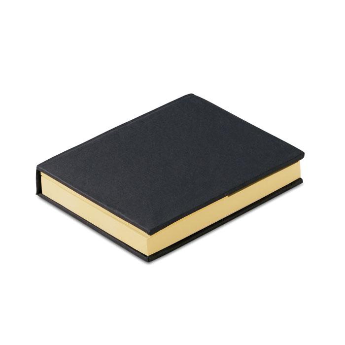 Набор для записей, черный