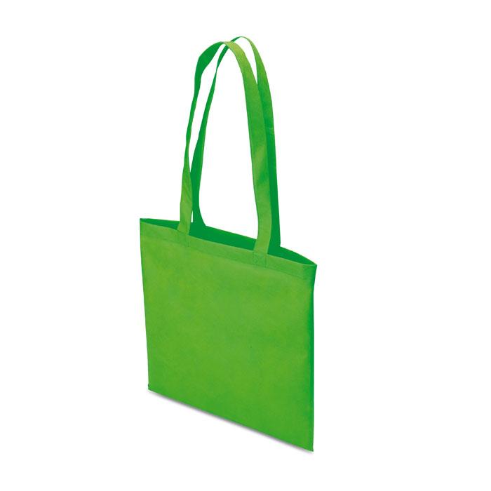 Сумка для покупок, зеленый-зеленый