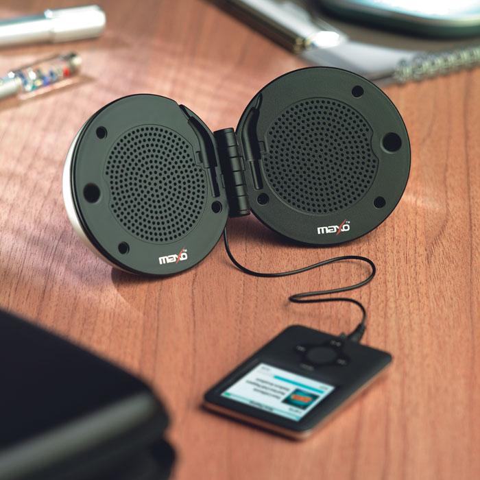 MP3 мини-колонки