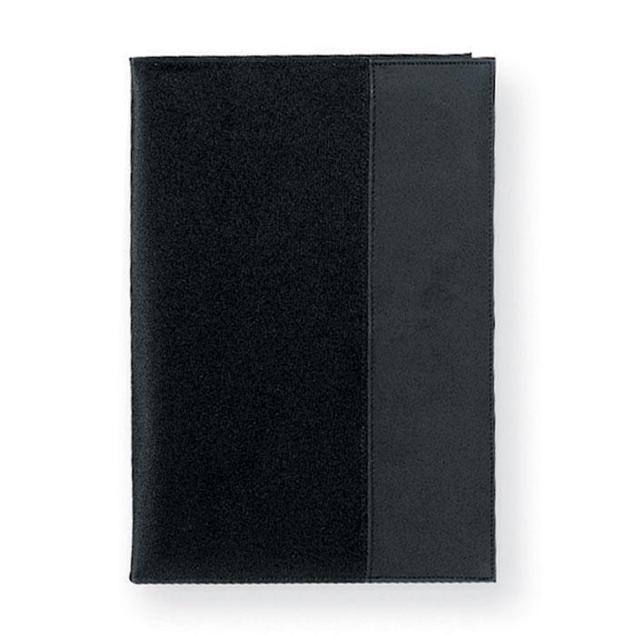 Папка для конференций, черный
