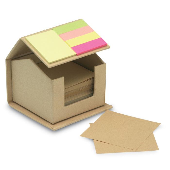 Стикеры из картона, бежевый