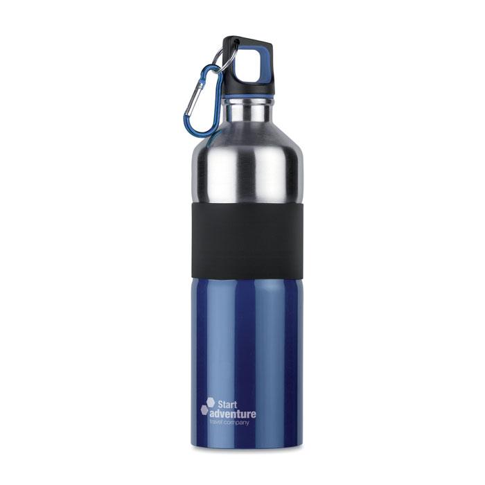 Бутылочка для питья, синий