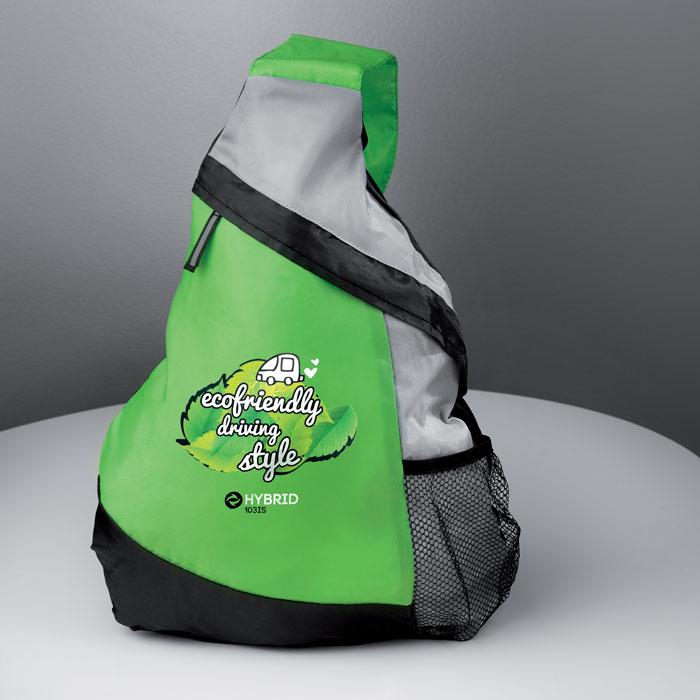 Рюкзак, лайм