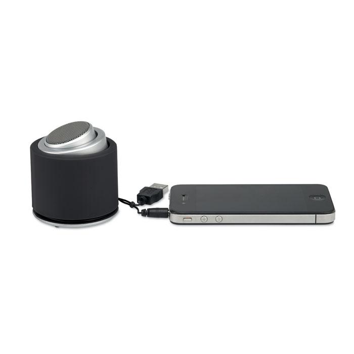 Bluetooth аудиосистема, черный