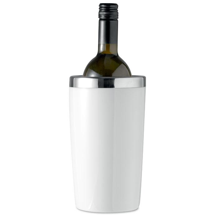 Кулер для вина, белый