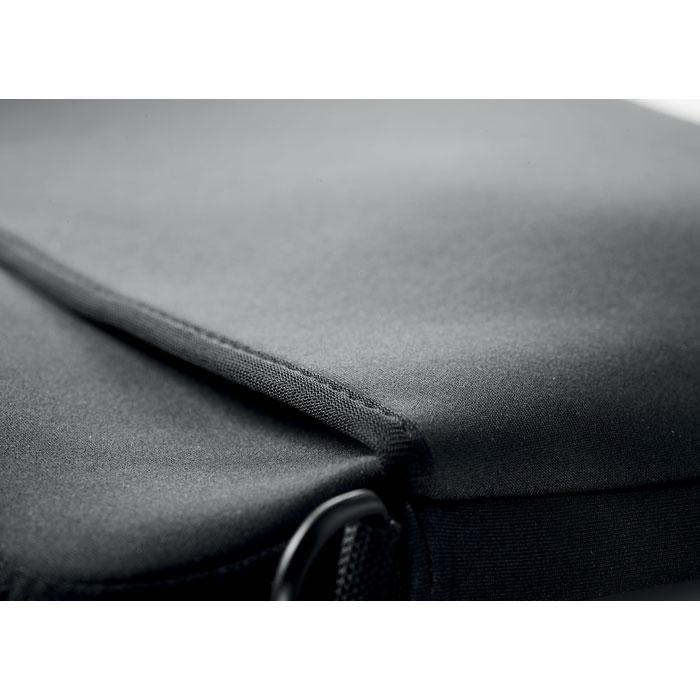 Сумка для ноутбука, черный