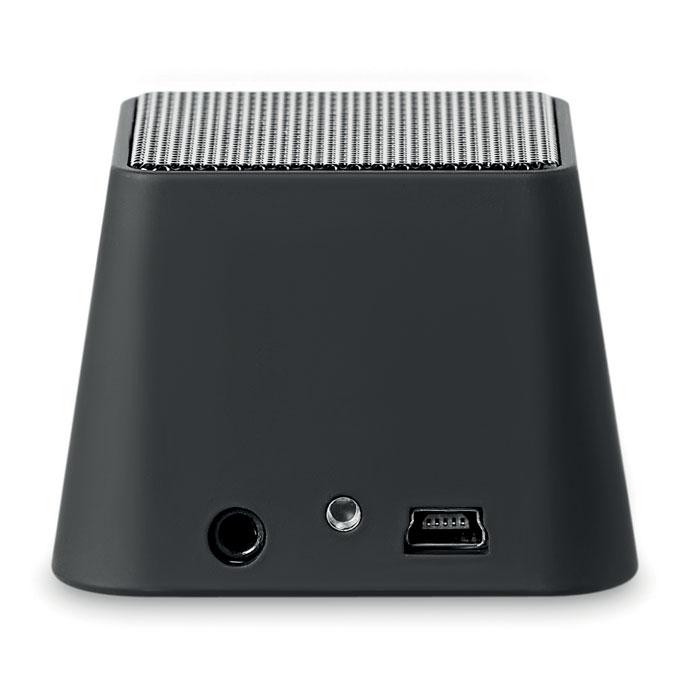 Bluetooth колонка, черный