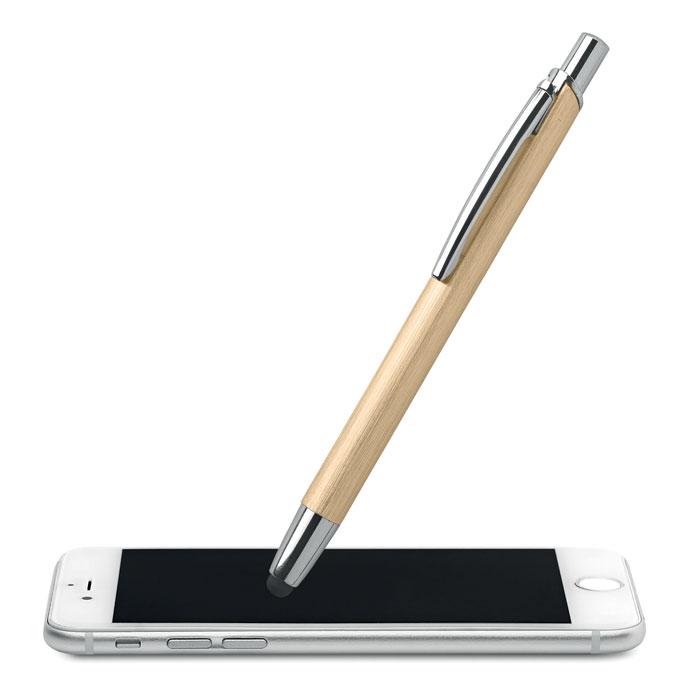 Ручка шариковая, золотой