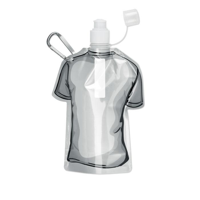 Бутылка складная, белый