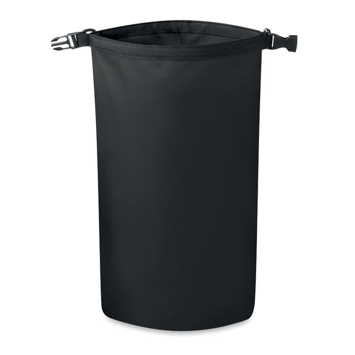 Сумка водонепроницаемая, черный