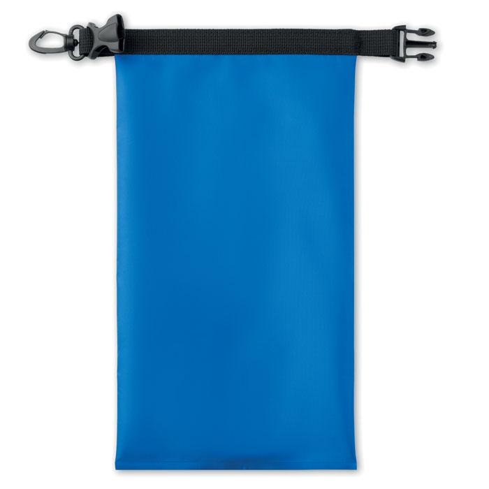 Сумка водоотталкивающая, королевский синий