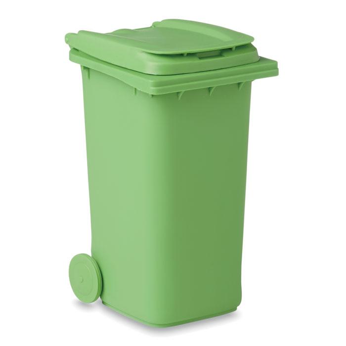 Подставка для ручек, зеленый-зеленый