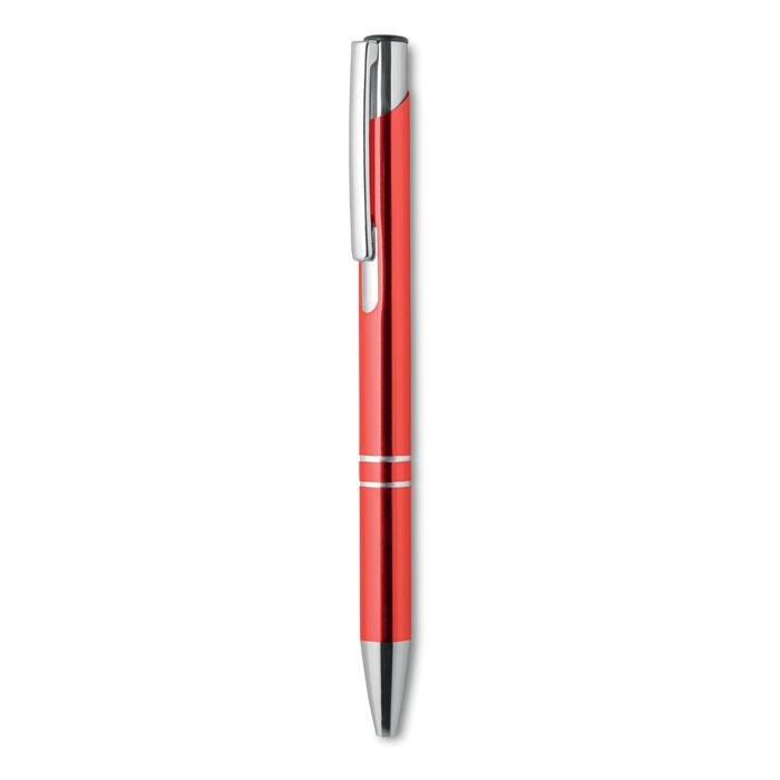 Ручка шариковая, красный