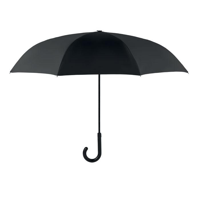 Зонт реверсивный, королевский синий