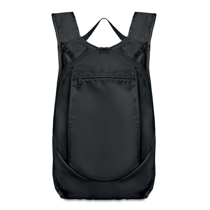 Рюкзак, черный