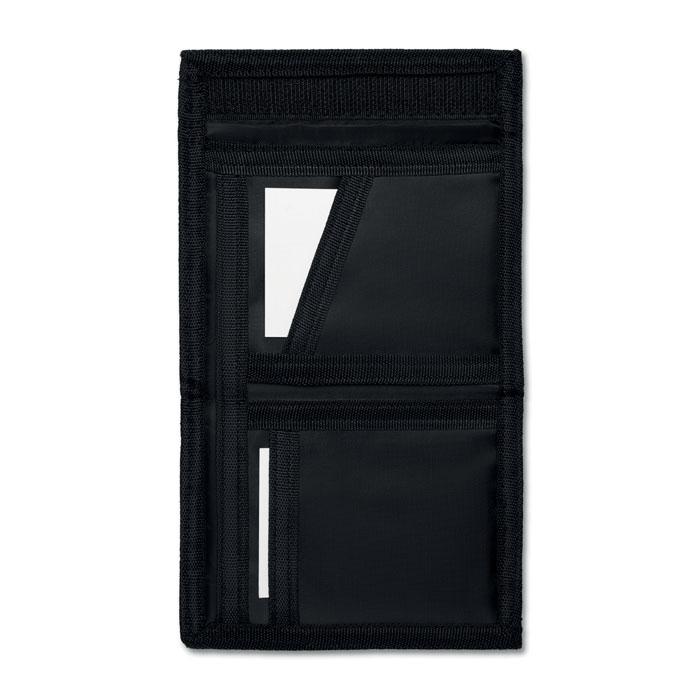 Кошелек 70D, черный