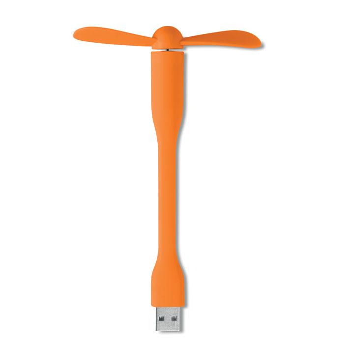Настольный USB вентилятор