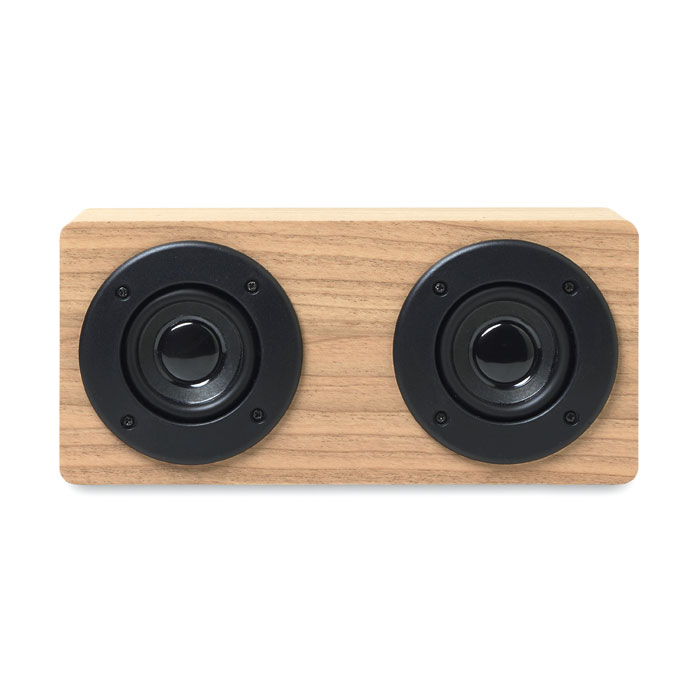 Bluetooth-динамик 2x3W 400 мАч