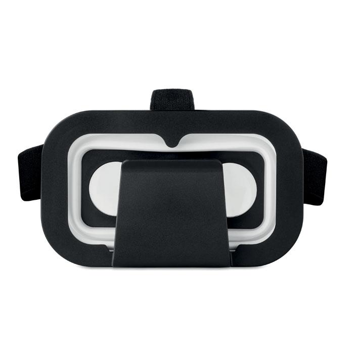 Очки 3D реальности, белый