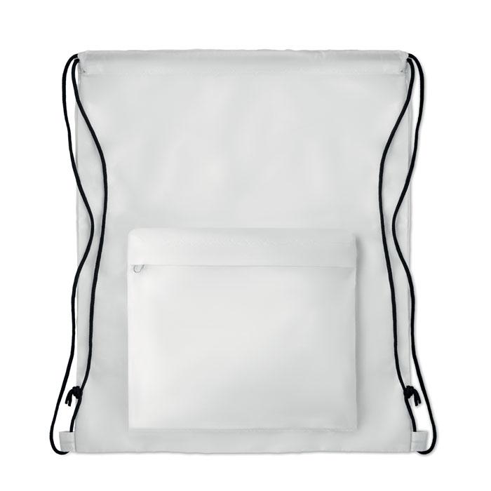 Сумка-мешок, белый