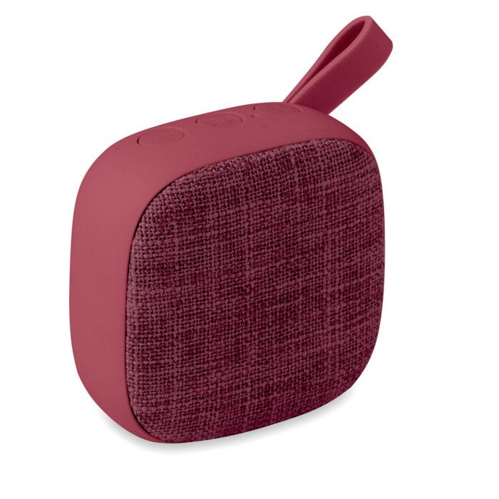 Bluetooth колонка, красного бургундского вина