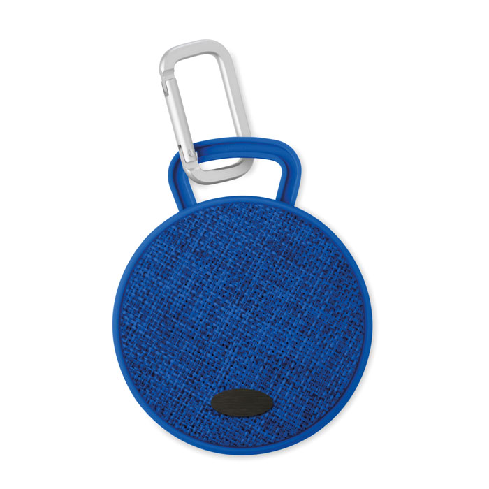 Bluetooth колонка, королевский синий