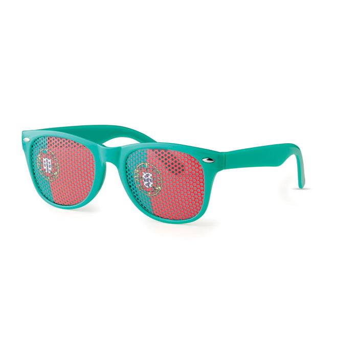 Очки солнцезащитные, смешанный
