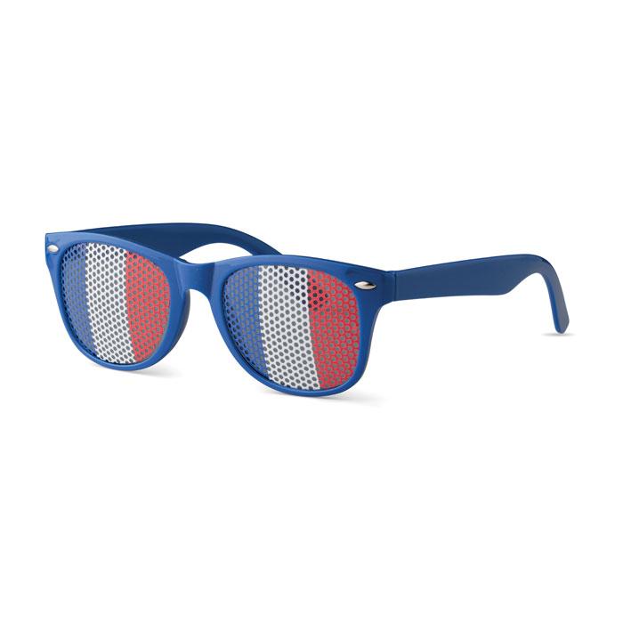 Очки солнцезащитные, королевский синий