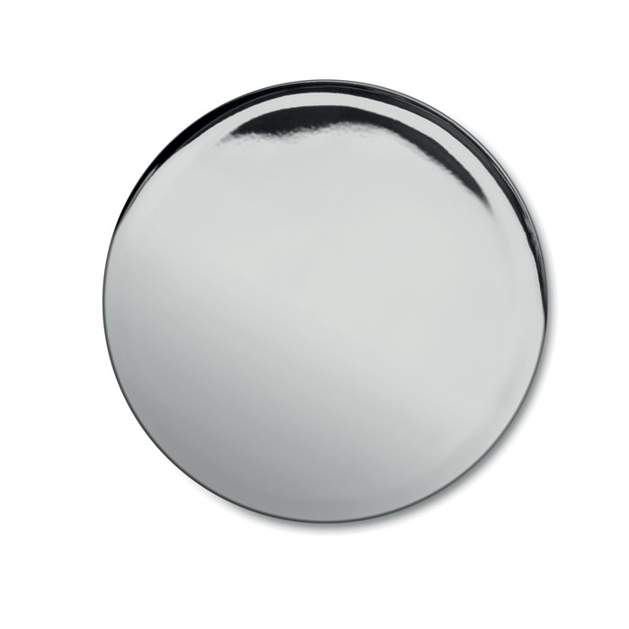 Зеркальце с бальзамом для губ