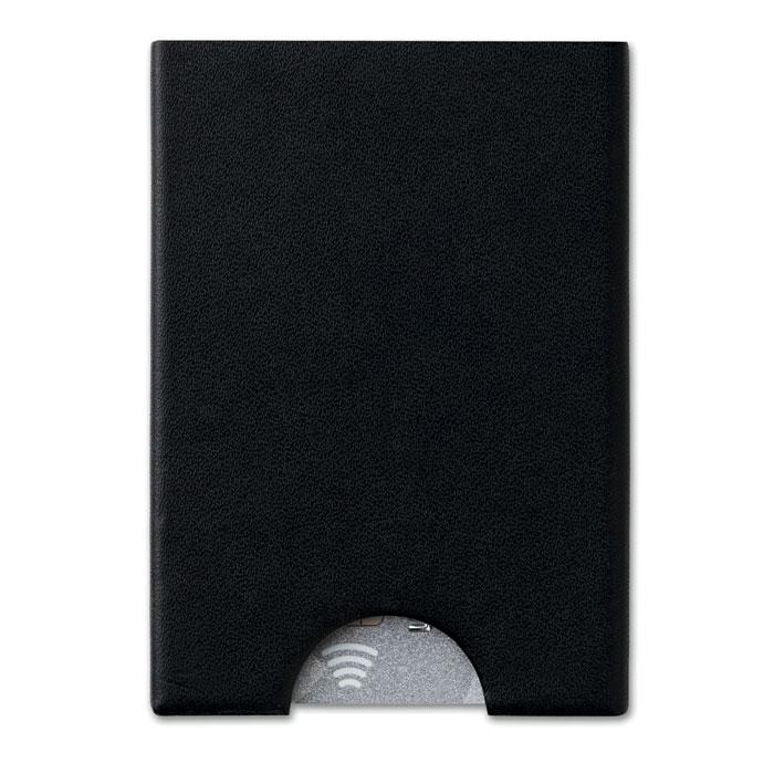 Кард холдер и RFID, черный