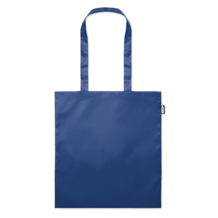 Сумка шоппер 100гр, синий