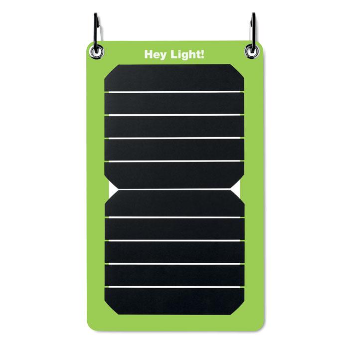 Зарядка солнечная 5,3W мощность