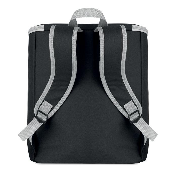 Рюкзак кулер, черный