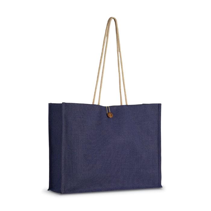 Сумка для покупок, фиолетовый