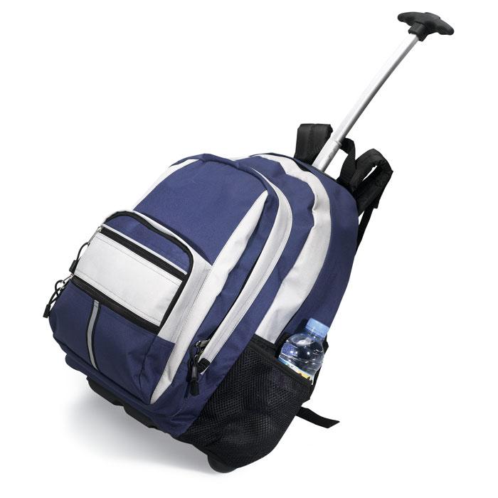 Рюкзак-тележка