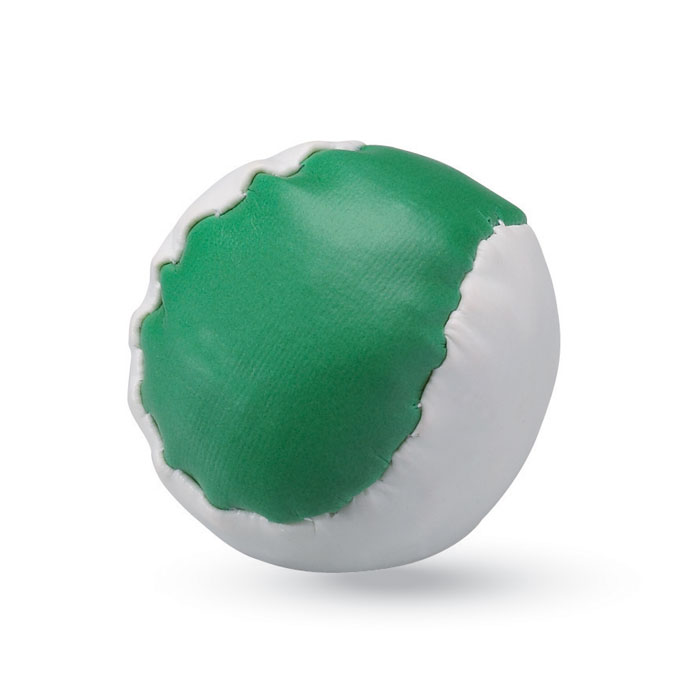 Антистресс, зеленый-зеленый