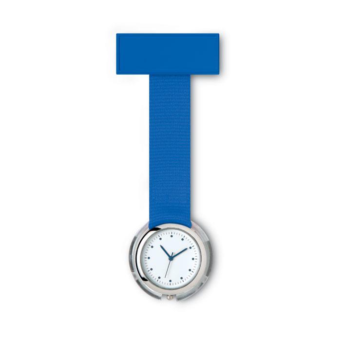 Часы хирурга, синий