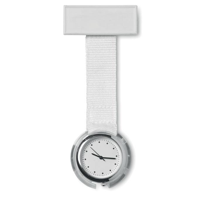 Часы хирурга, белый