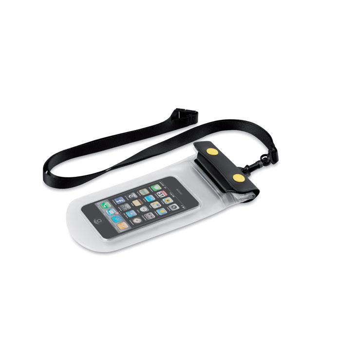 Чехол для iPhone, прозрачный
