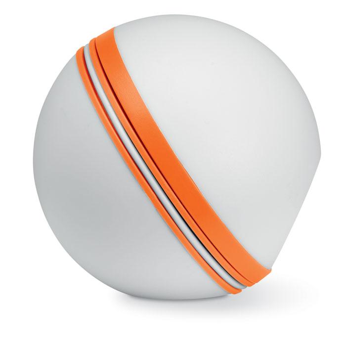 Колонки, оранжевый