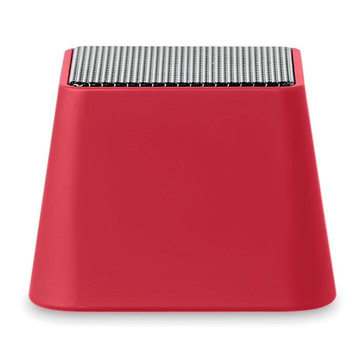 Bluetooth колонка, красный