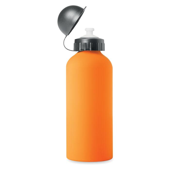 Бутылка для питья, оранжевый