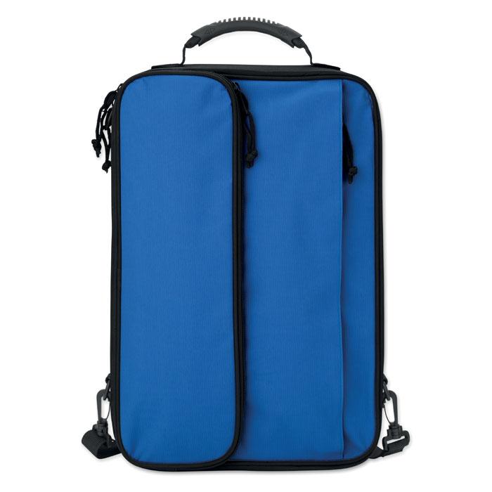 Сумка для ноутбука, королевский синий