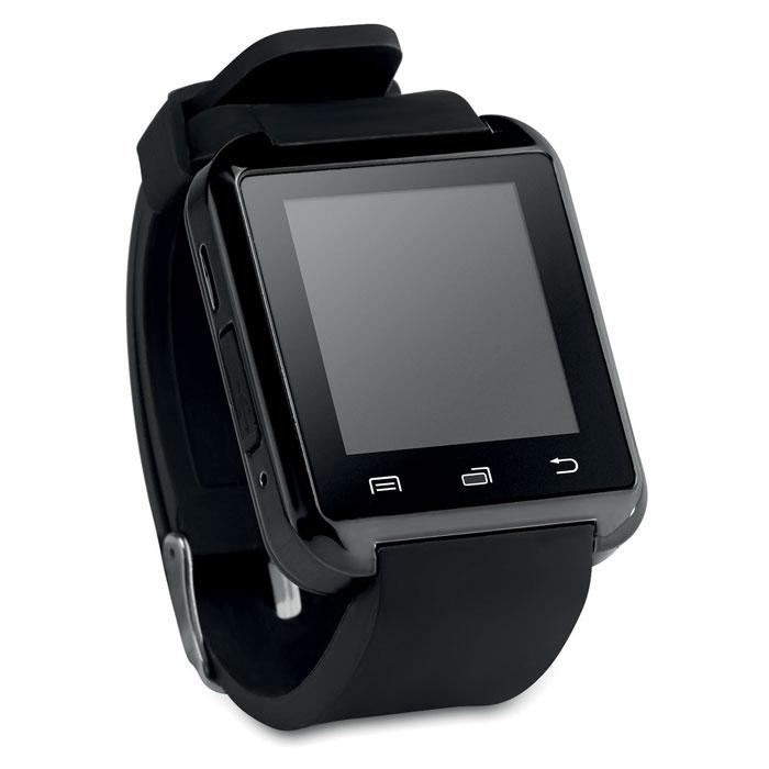 Наручные смарт часы с bluetooth