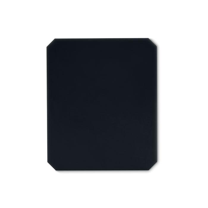 Скребок квадратный, черный