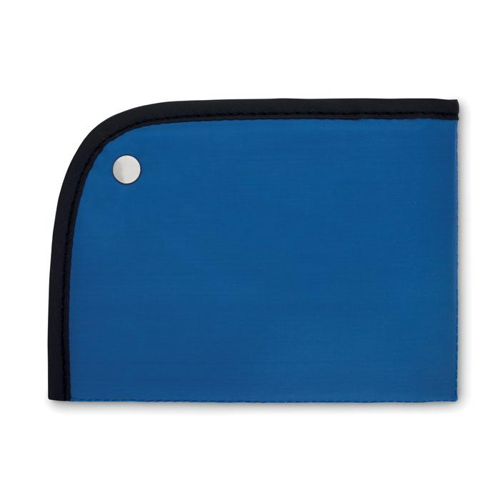 Накладка на сидение, королевский синий