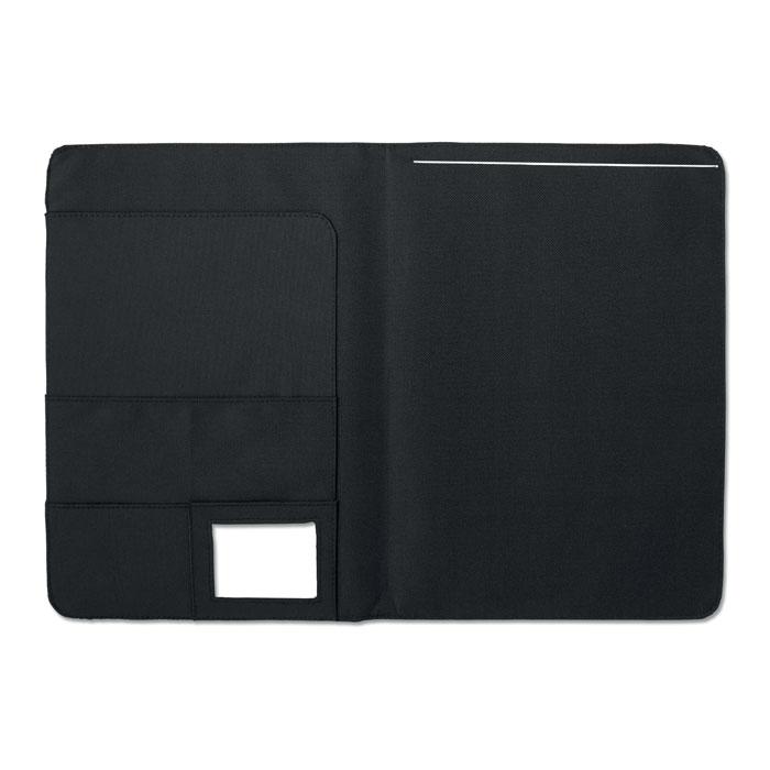 Папка для документов, черный