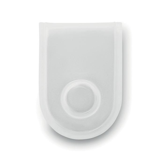 Светодиод безопасности с магнит, белый