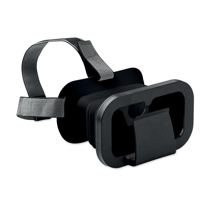Очки 3D реальности, черный